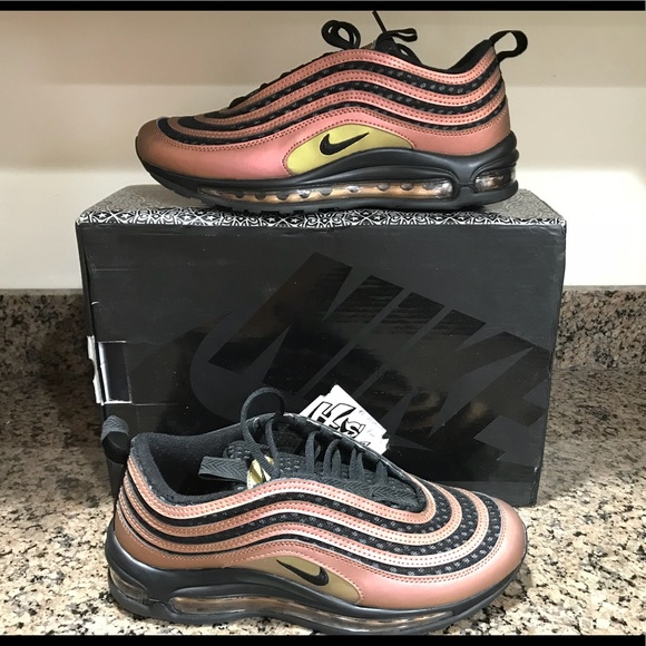 the latest 160d3 5680a Nike air max 97 ultra skepta size 8 with box new NWT